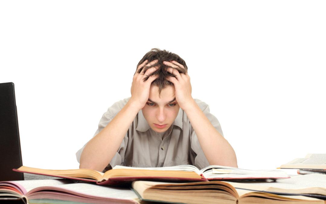 26 avril – Jeudis de l'ISH : Préparation aux examens