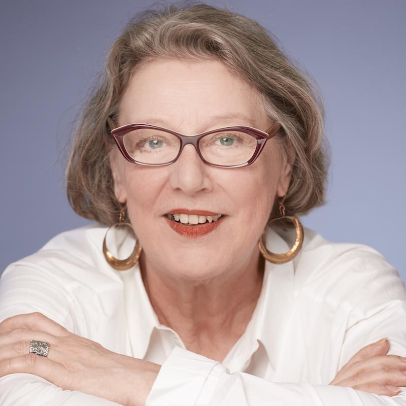 Jacqueline BAUDET - Directrice ISH