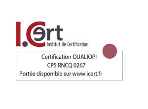 Logo ICERT RNCQ 0267