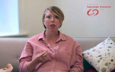 Vivre sa formation de sophrologue à l'ISH – Charlotte Dauven, Psychothérapeute