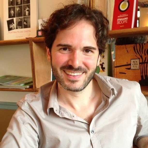 Stéphane Giraudeau, sophrologue