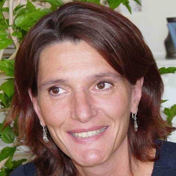 Cécile Lebas
